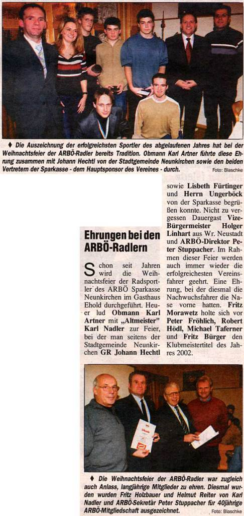 Presse 2.1.2003