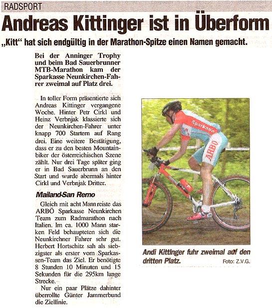 Presse 2003-06-05