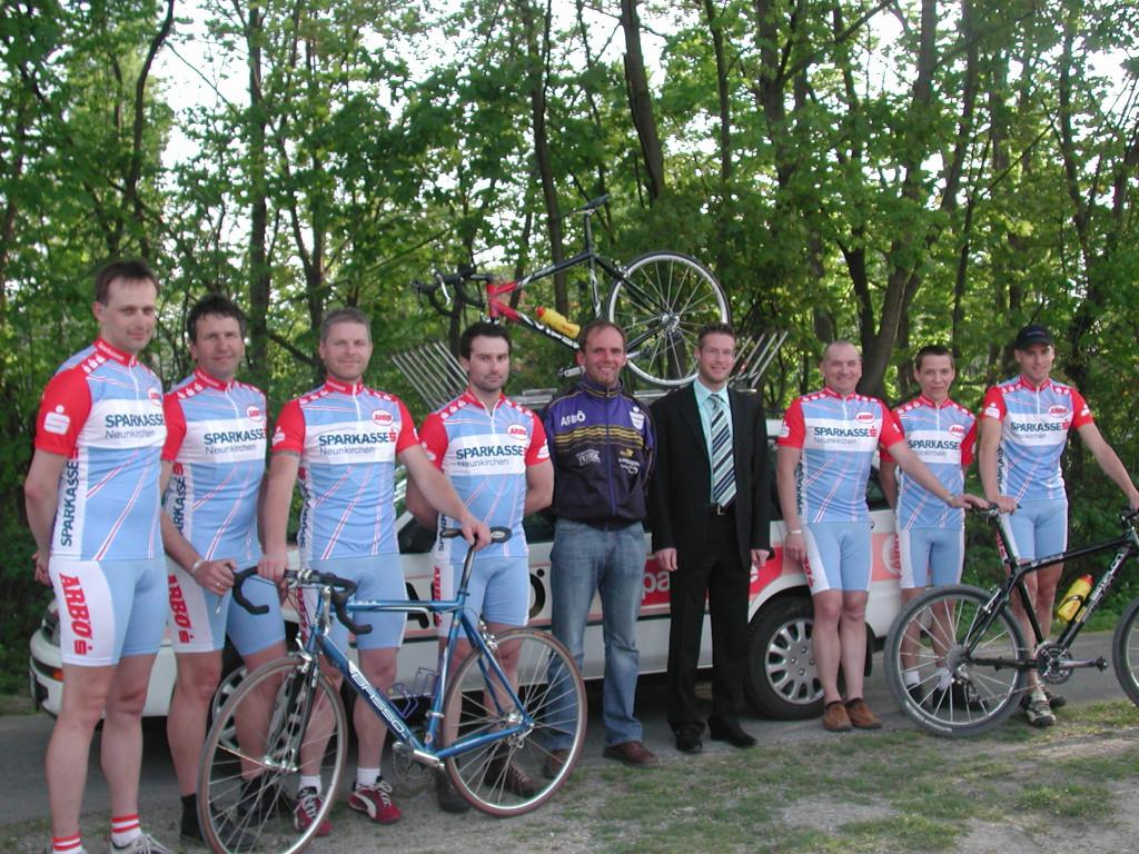 Team 2007