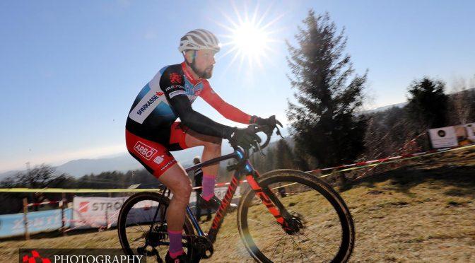Cyclocross Cupfinale und ÖM in Gutenberg